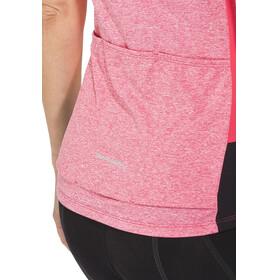 PEARL iZUMi SELECT Escape Naiset Pyöräilypaita lyhythihainen , vaaleanpunainen